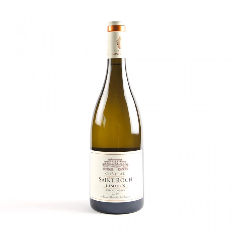 Domaine Saint Roch Limoux Chardonnay