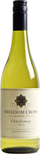 Franschoeck Freedom Cross Chardonnay