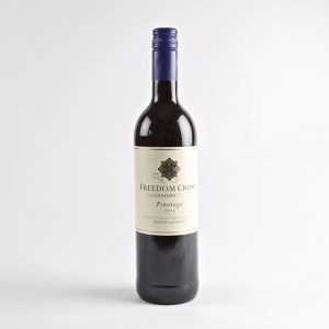 Franschoeck Freedom Cross Pinotage