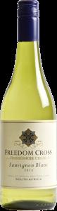 Franschoeck Freedom Cross Sauvignon Blanc