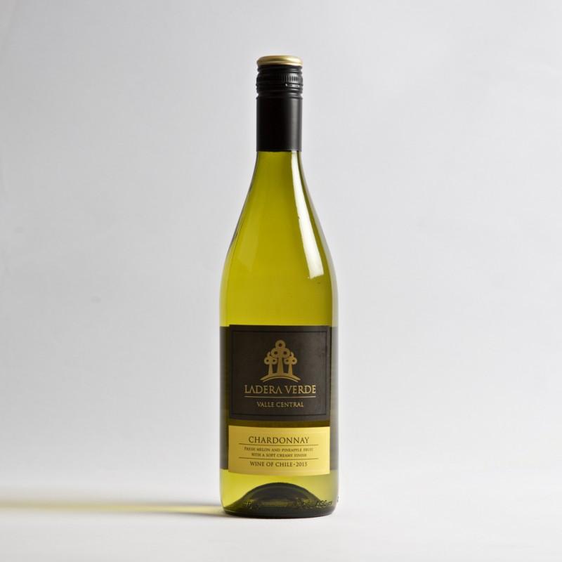 Ladera Verde Chardonnay