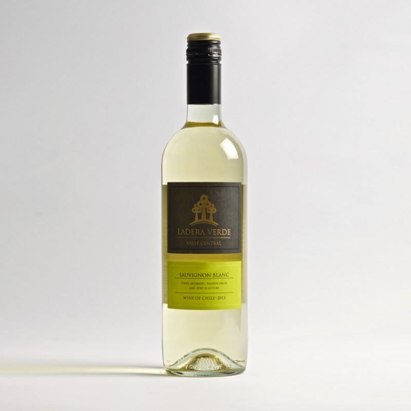 Ladera Verde Sauvignon Blanc