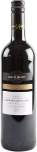 Marcel Martin Cuvee Mademoiselle Cabernet Sauvignon VDP D'Oc