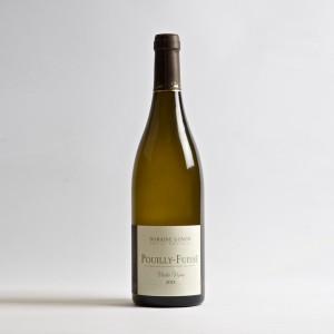 Domaine Gonon Pouilly Fuisse Vielles Vignes