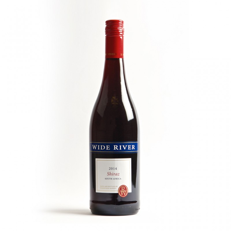 Wide River Shiraz